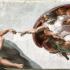 Sixtinská kaple, Michelangelovo mistrovské dílo