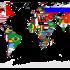 Symboly ukryté ve vlajkách: Co znamenají pruhy, barvy či nápisy?